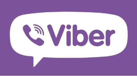 برنامج viber