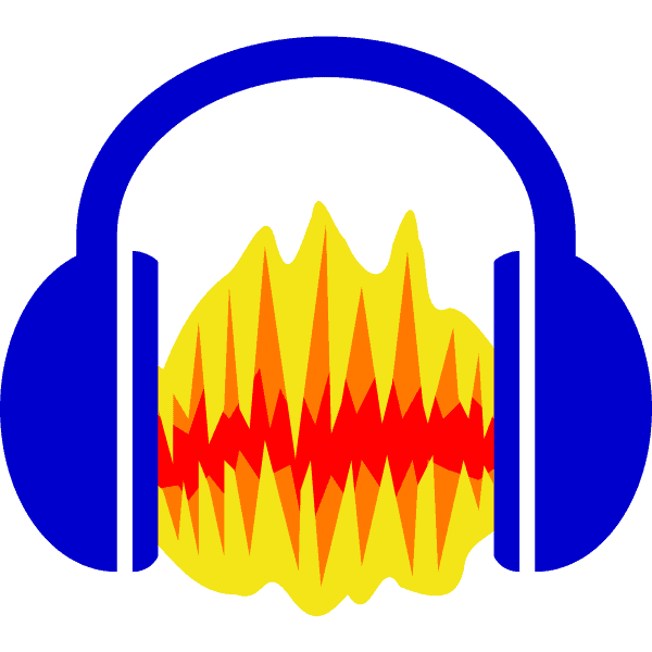 برنامج audacity